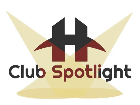 Club Spotlight: English Club