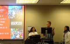 IUS Multicultural Student Union celebrates diversity