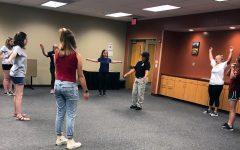 IUS Police Department hosts women's self-defense class
