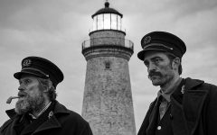 """The Lighthouse"" is a remarkable piece of modern cinema"
