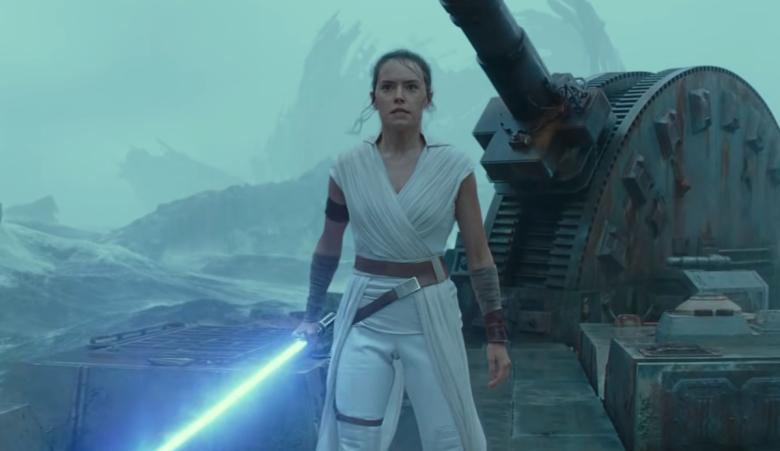 """""""Star Wars: The Rise of Skywalker"""" marks the emotional end of the Skywalker era"""