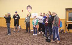 IUS hosts Mock Iowa Caucus, voting drama ensues