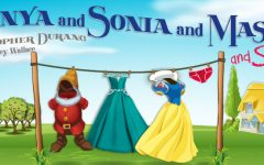 """Vanya and Sonia and Masha and Spike"" brings comedic twists to IU Southeast Theater Department's 2019-2020 season"