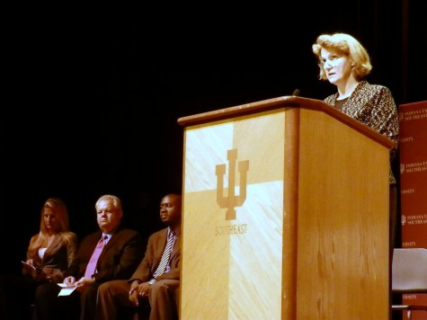 Interim chancellor gears up for 2013-2014 school year