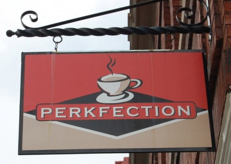 Perkfection Cafe: a local favorite may attract new patrons