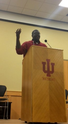 SGA unveils four objectives for school year