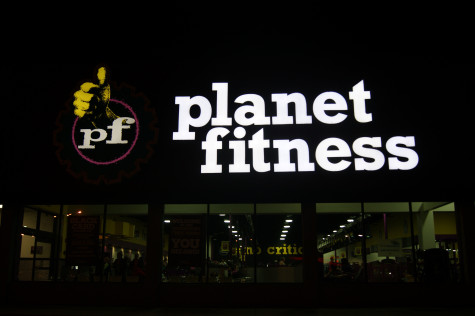 "PLANET FITNESS LOCATION - Less than five minutes away COST - $10 a month In total contrast to Crossfit, Planet Fitness is by far the cheapest and least intimidating of all the gyms in the area. They often boast of their ""Judgement Free Zone"" which according to a recent press release from the gym is to protect members from intimidation.  ""We at Planet Fitness are here to provide a unique environment in which anyone, and we mean anyone, can be comfortable. A diverse, Judgement Free Zone where a lasting, active lifestyle can be built."" But this policy and the ""lunk alarm,"" which alerts everyone when a member has grunted too loudly while exercising, are controversial.  The gym has also come under fire for their pizza Fridays where every member is treated to free pizza. Needless to say you wont find many power lifters or bodybuilders at Planet Fitness."