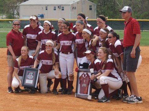 Grenadiers Clinch Regular Season Title on Senior Day