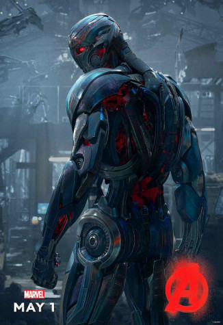Review: Avengers Age of Ultron