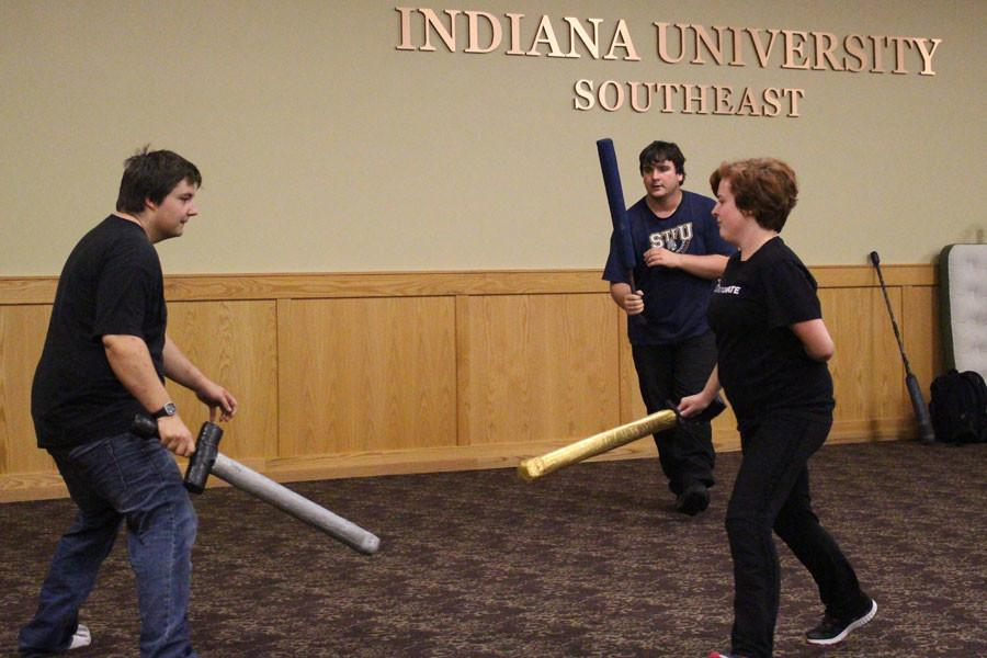 Larping in indiana