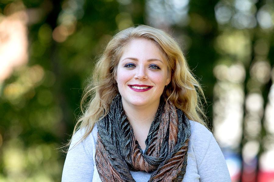 Chelsey Carr