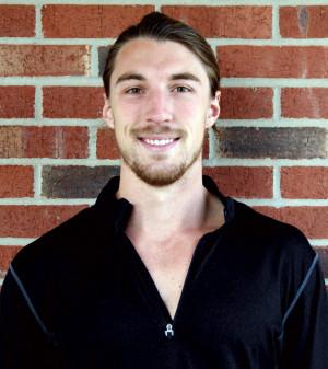 Jake Holland