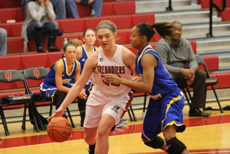 Grenadiers lose KIAC game of the week