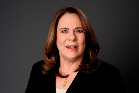 Candy Crowley, award-winning journalist and former chief political correspondent for CNN, will speak at IU Southeast on Monday, Feb. 29 from 6 to 7 p.m., as part of the Sanders Speaker Series.