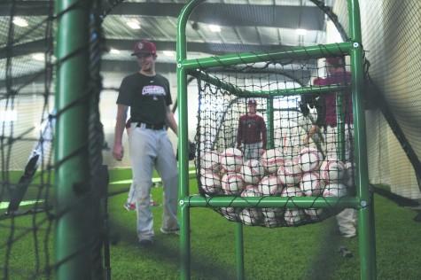 Spring sports return to IU Southeast