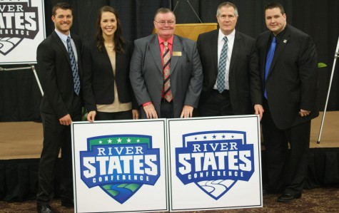 The KIAC changed to the River States Conference.