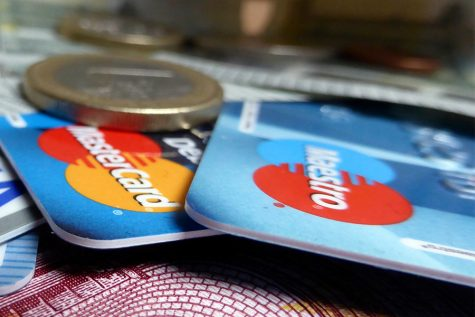 Office of the Bursar to begin charging credit card convenience fee in July