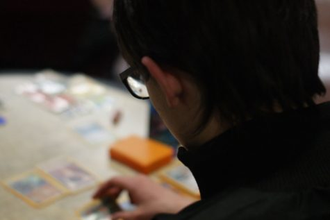 Gamers' Society holds Pokemon League event