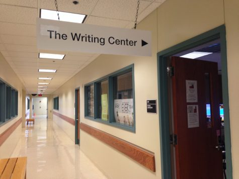 Better Writing on Campus