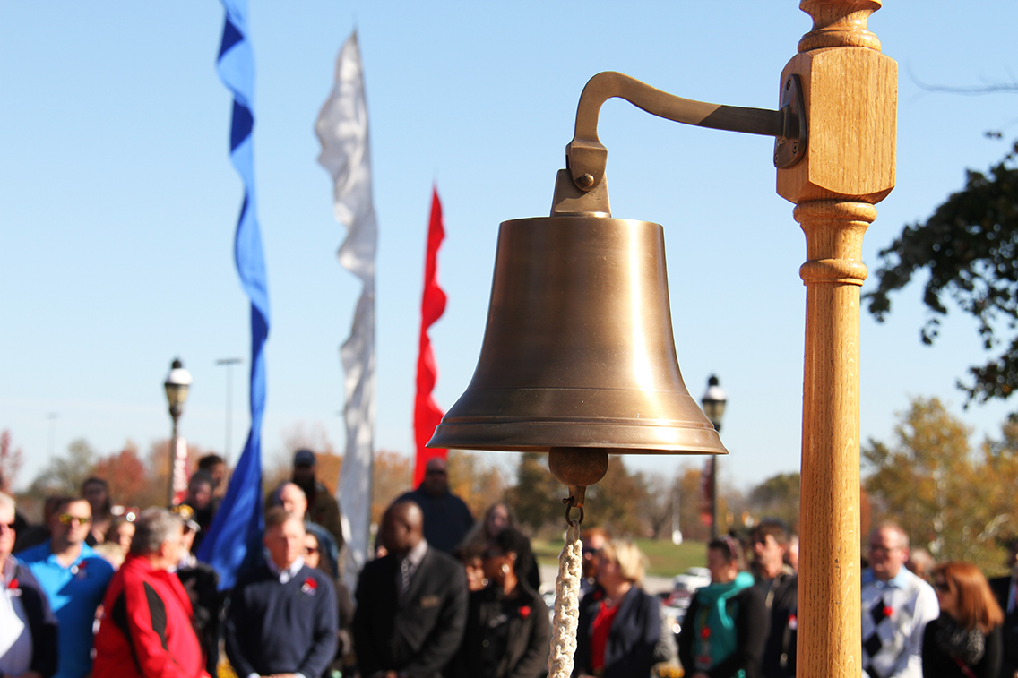 The+bell+represents+past%2C+present+and+future+veterans.