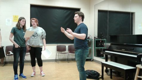 Acappella Geeks Club Continues the IU Tradition
