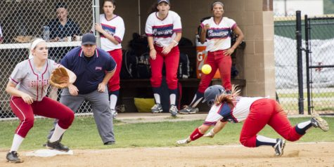 Grenadier Softball Preview