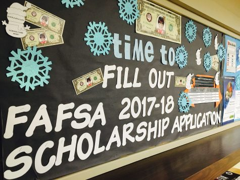 Prior-Prior Year Policy Eases FAFSA Application
