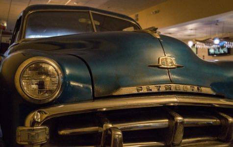 Habana Blues: an immigrants story