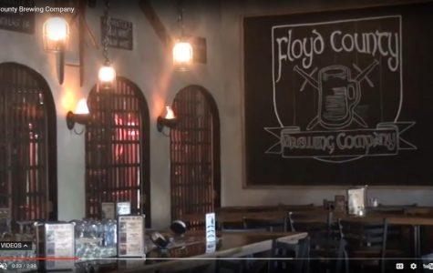Floyd County Brewing Company