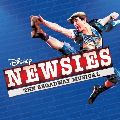 Local High School Hosts Disney's 'Newsies'