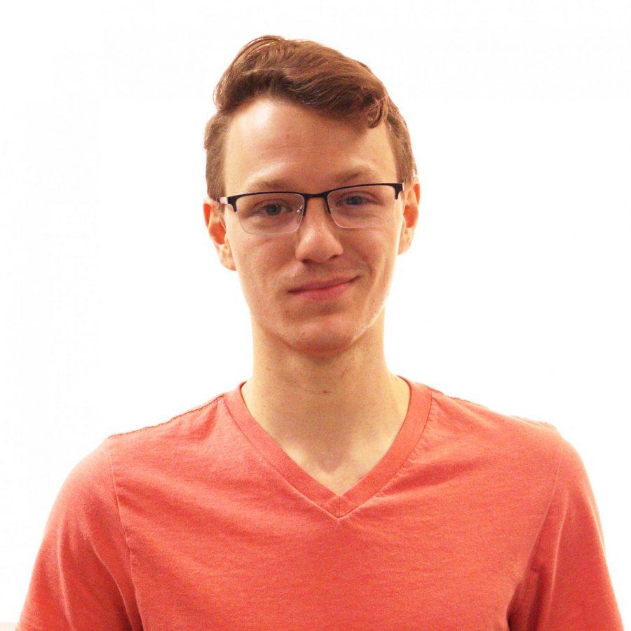 Dustin Kiefer