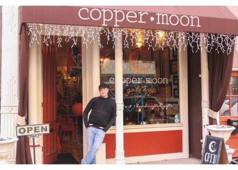 Retail Therapy at Copper Moon: A New Gallery In Town