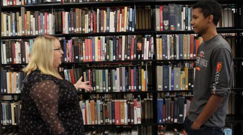 Keep Calm and Book a Librarian