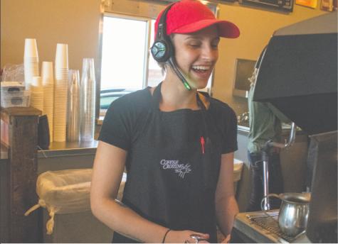 Sellersburg joins the expanding Coffee Crossing community