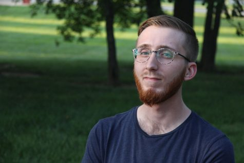 Photo of Bryce Shreve