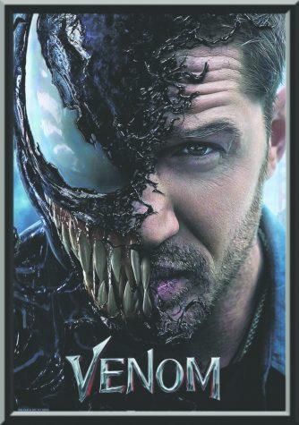 Venom:  Barely Standing