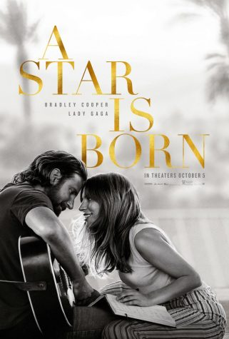 A star Is born shines as a well-crafted, compelling remake