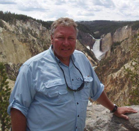 Glenn Mason, IUS geology professor, dies