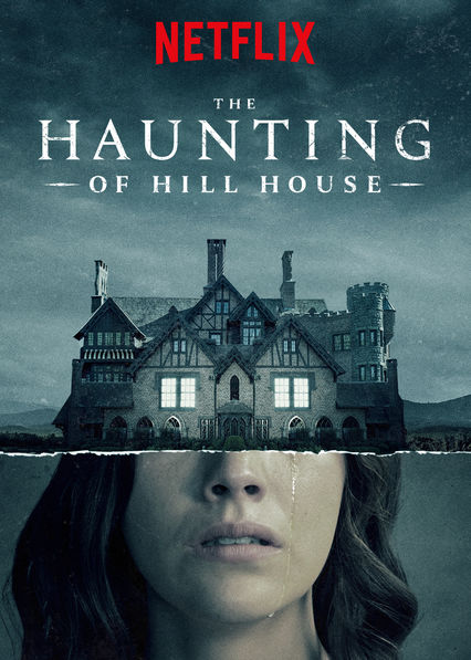 The Haunting of Hill House is Eerie in All the Best Ways
