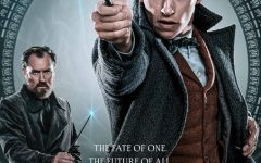 'Fantastic Beasts: The Crimes of Grindelwald': A Magical Two-Hour Slog