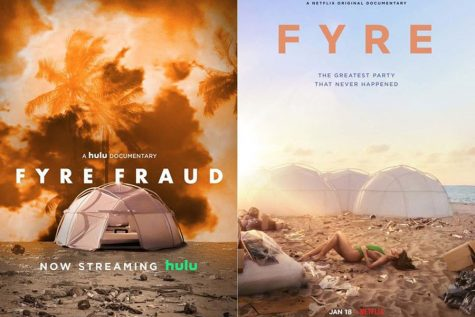 Fyre Festival and the dueling documentaries