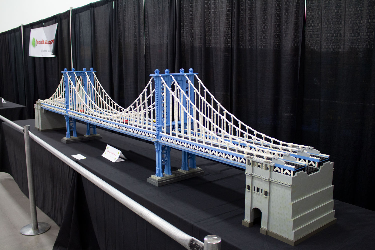 %22Manhattan+Bridge+%282011%29%22+by+Jonathan+Lopes+is+12+feet+long+with+a+total+of+16%2C500+Lego+bricks.