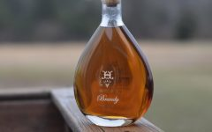 Reviewed: Starlight Distillery's Private Reserve Brandy