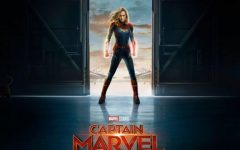Captain Marvel is a stellar and necessary origin story