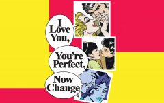 """""""I Love You, You're Perfect, Now Change"""" is a modern comedic take on all aspects of relationships"""