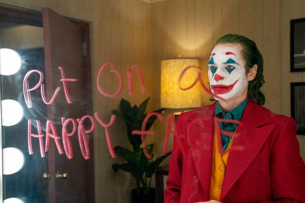 """Joker"" shocks critics and audiences with its twisted storyline"