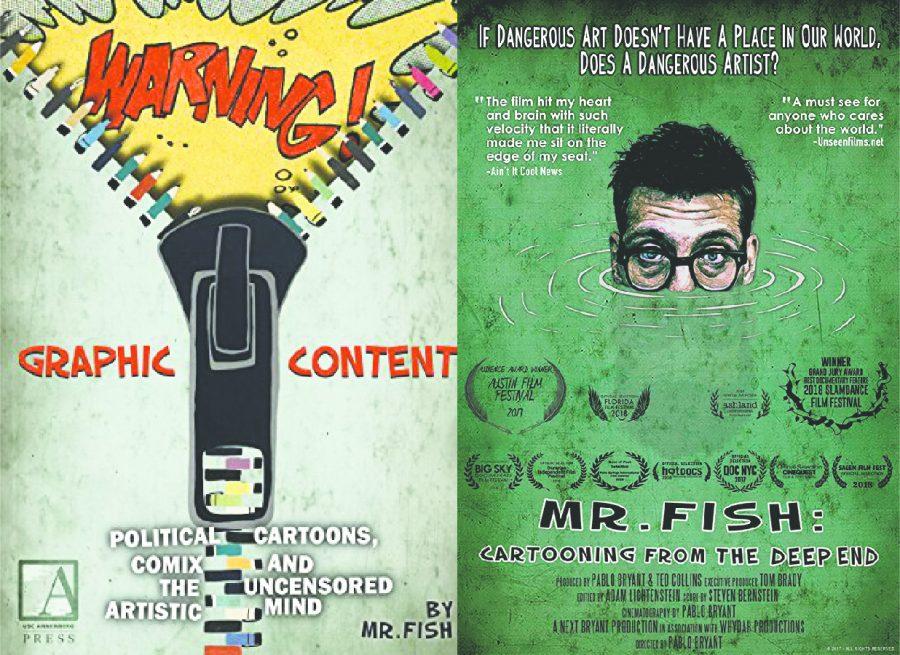 Political+cartoonist+Mr.+Fish+coming+to+IUS