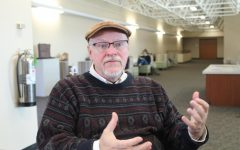 IUS adjunct professor Frank Farmer finds felicity in faculty position