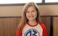 IUS students remember Katie Morris, raise funds to support family