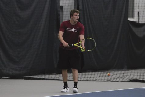 IUS athletes take on new challenges